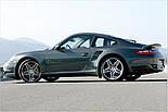 Оригинальные кованные диски 19'' Porsche Carrera 911, фото 4
