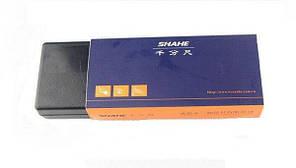 Микрометр Shahe 5201-25A 0-25 мм 0.01 мм