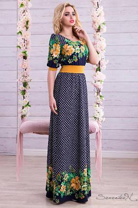 Платье женское  1313, фото 2
