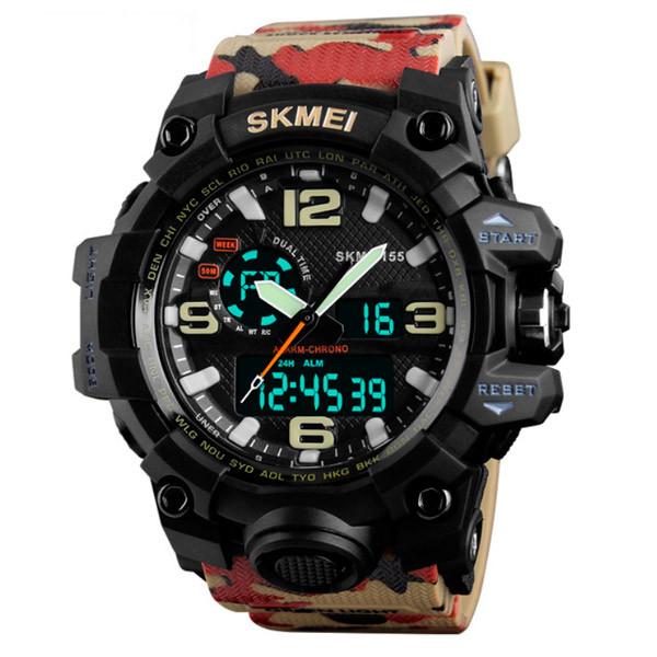 Мужские часы Skmei Hamlet Limited