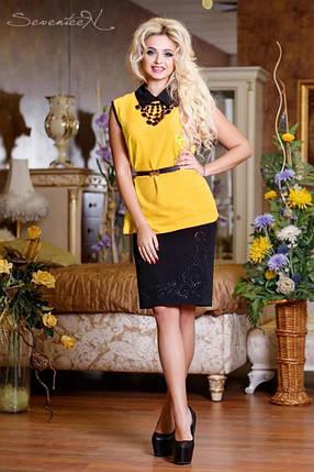 Блуза женская  0707, фото 2