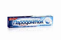 """Зубная паста """"Пародонтол""""ЖИДКИЙ КАЛЬЦИЙ"""