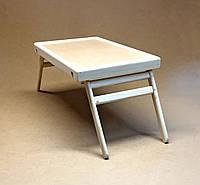 Столик-поднос для завтрака Даллас Ультра (без отделки)