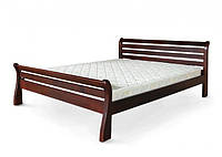 Кровать Ретро сосна 140х200, фото 1