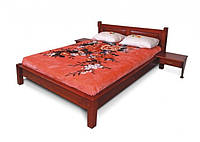 Кровать Гармония ольха 140х200, фото 1