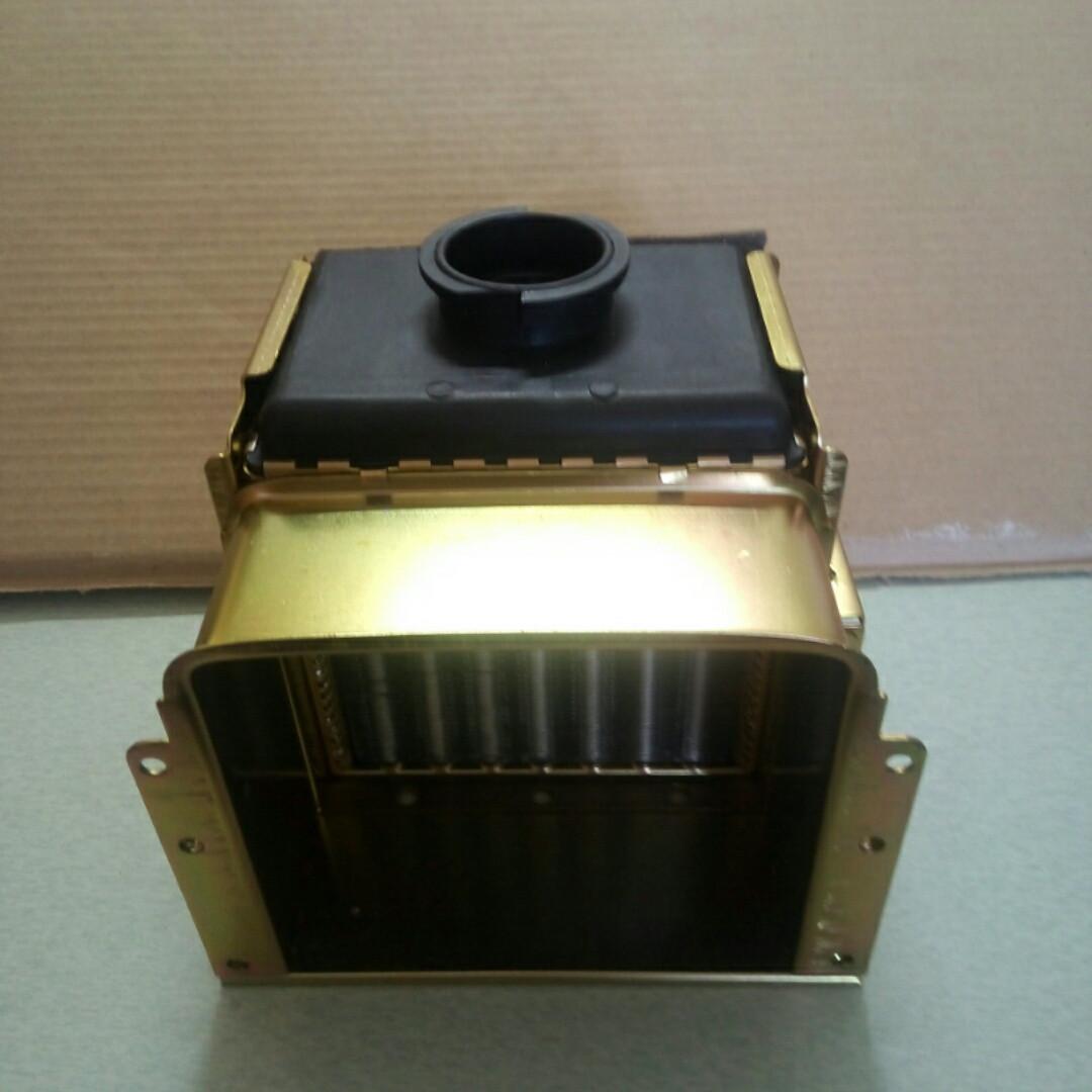 Радиатор 1GZ90 R195