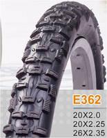 """Велосипедные покрышки  26""""  E-362 26x2,35 EXCEL - Китай"""