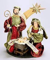 Різдвяний вертеп, 24см