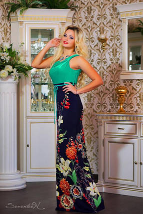 Платье женское  0795, фото 2