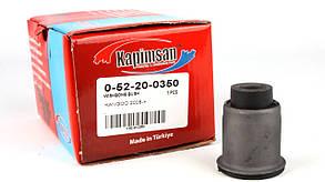 Сайлентблок перед. рычага передний Renault Kangoo 08-, фото 2