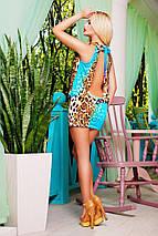 Сарафан женский  Карен мини, фото 2