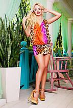 Сарафан женский  Карен мини, фото 3