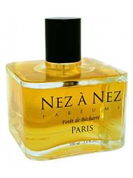 NEZ Foret de Becharre woman edp 30 ml  парфумированная вода женская (оригинал подлинник  Франция)