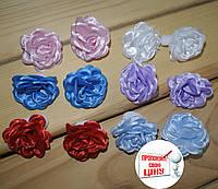 Бантики міні (трояндочки), фото 1