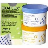 EXAFLEX PUTTY (1-1) (Экзафлекс патти)  2х500 г