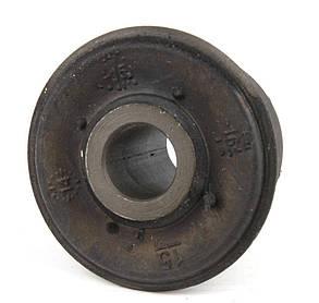 Сайлентблок (передний) переднего рычага Berlingoo-97>+Partner-97-Febi Bilstein-19009-Германия, фото 2