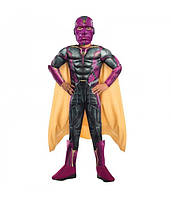 Костюм карнавальный, Avenger на мальчика, Marvel