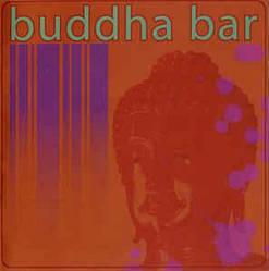 CD-диск Unknown Artist - Buddha Bar