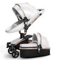 Многофункциональная детская коляска Siwiec 2в1 Xari