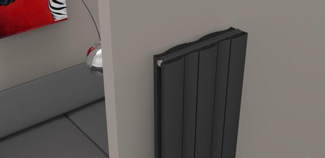 Дизайнерские радиаторы AL-Tech