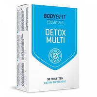 Body Fit Detox Multi 30 tabs