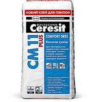 Смесь клеящая для плитки CM 11 Plus Ceresit