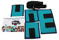 Пояс-Органайзер для молодых мам Waist Diaper Bag