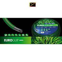 Шланг поливочный Tecnotubi Euro GUIP GREEN 1/2 25 м