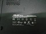 """Ноутбук двухъядерный ASUS P81IJ 14,1"""" Dual Core T3500/ОЗУ 2 Гб/HDD 320Гб, фото 6"""