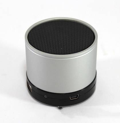 Портативная Bluetooth колонка HLD-600, фото 2