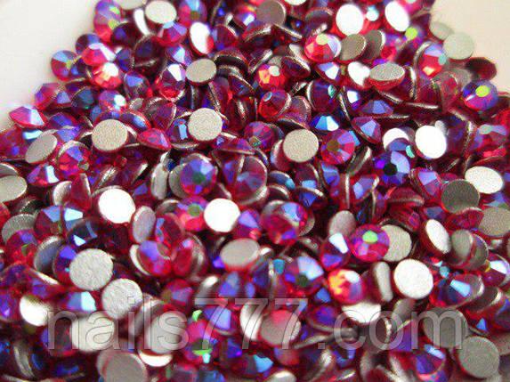 Стразы Swarovski(цвет и размер в ассортименте), фото 2