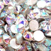 Стразы Swarovski(цвет и размер в ассортименте), фото 3