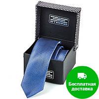 Мужской шелковый галстук ETERNO (ЭТЕРНО) ETEG673