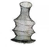 Садок рыболовный 3 кольца в чехле.