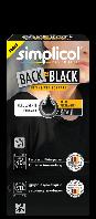 Краска Simplicol для восстановления цвета вещей черная 400г