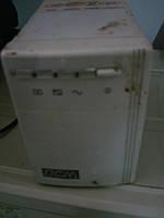 ИБП Powercom KIN-525A Бесперебойный источник питания на запчасти