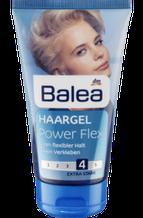 Гель для стайлінгу BALEA Styling Gel Power Flex
