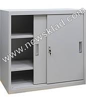 Шафа для документів металева архівна, фото 1