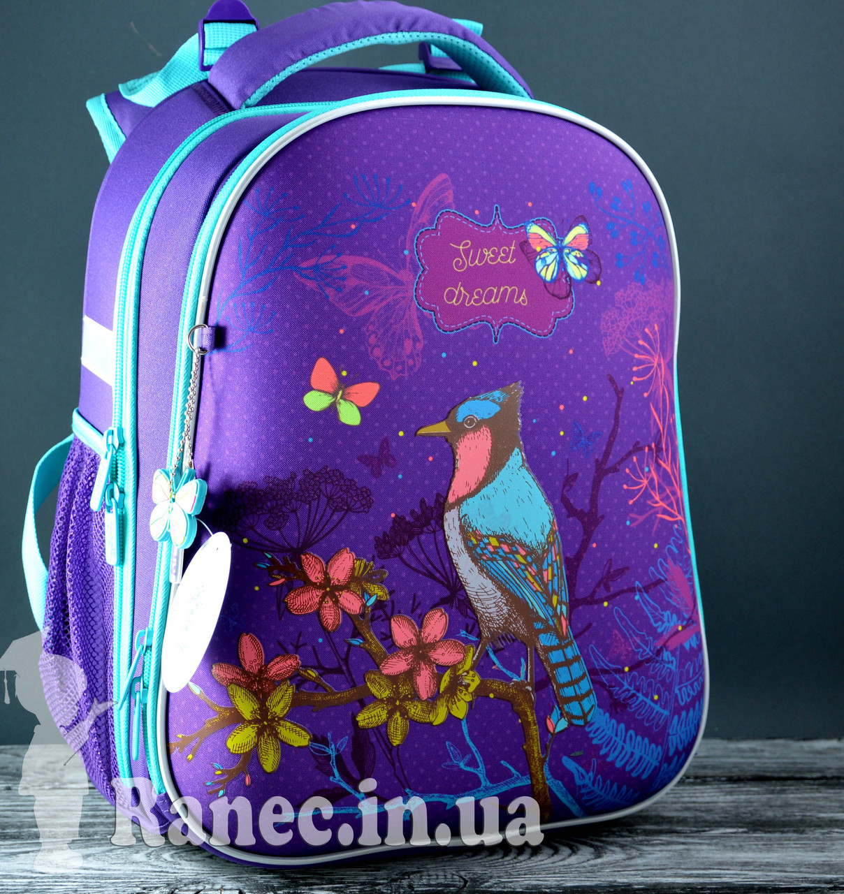 ae8b6e6f7851 Школьный рюкзак Kite Кайт Sweet Dreams K18-731M-2 рюкзак шкільний Кайт - ЧП