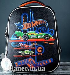 Ранец школьный каркасный Кайт Kite 531 HW HW18-531M рюкзак шкільний Кайт
