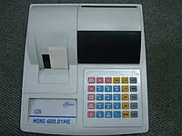 Кассовый аппарат MINI-600.01ME Б/у на запчасти