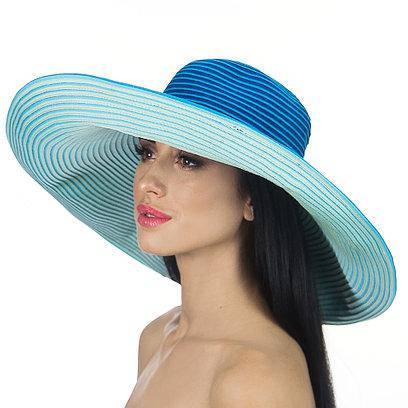 Шляпы Del Mare модель 014