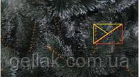Сосна искусственная Анастасия 1,6м (160см), фото 2