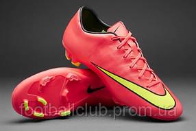 Бутсы Nike Mercurial Victory V FG 651634-690