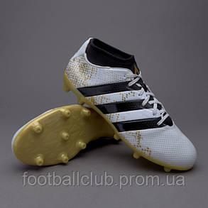 Adidas Ace 16.3 Primemesh FG  AQ3442, фото 2
