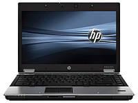 Ноутбук HP EliteBook 8440p core i5 4GB RAM 250 GB HDD 14.1'