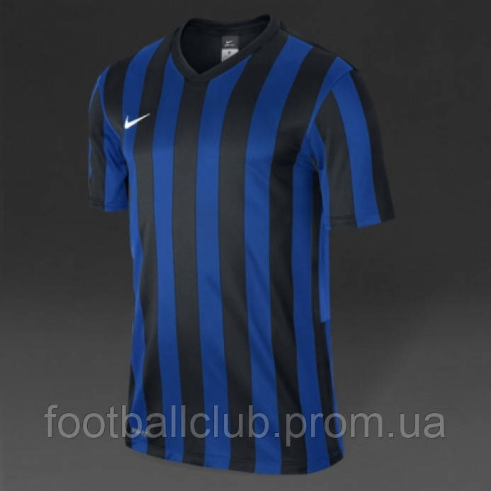 Футболка Nike Striped Division Jersey SS 588411 014