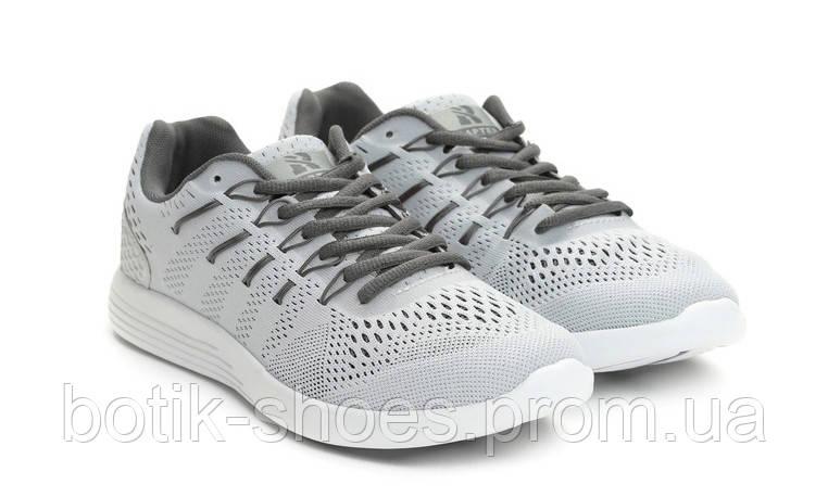7b63a45c Женские серые кроссовки копия Nike Air Zoom Pegasus 33 - интернет-магазин  обуви