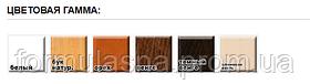 Кровать деревянная Олимп Милана Люкс, фото 3