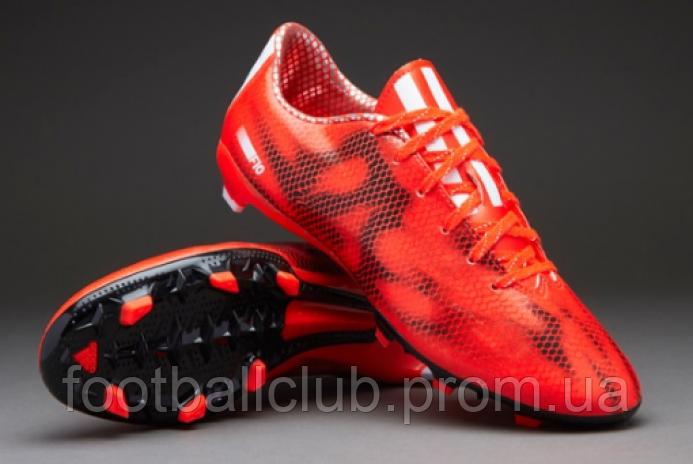 Adidas Adizero F10 FG  Junior  B39900